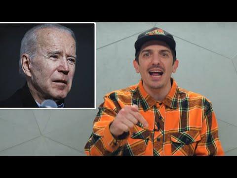 Joe Biden's Mental