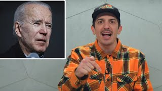 Joe Biden's Mental Condition is... Presidential | Andrew Schulz