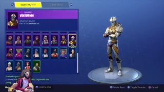 FORTNITE LIVE PLAYER 953+ WINS!! FREE V-BUCKS AND SEASON 5 BATTLE PASS GIVEAWAY!!