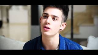 Whitney Houston Tribute - I Look to You | Luca Valenti