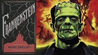 Frankenstein [Full Audiobook] by Mary Shelley