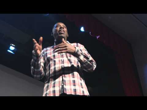 The genius of science: GZA & Science Genius at TEDxTeen 2014