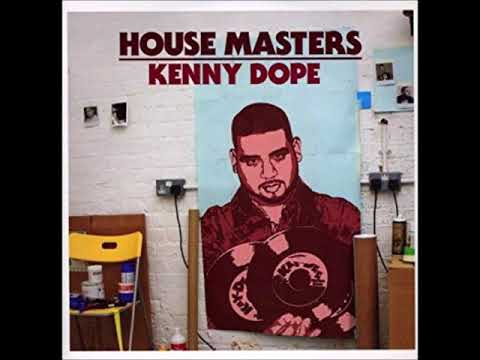 House Masters - Kenny Dope