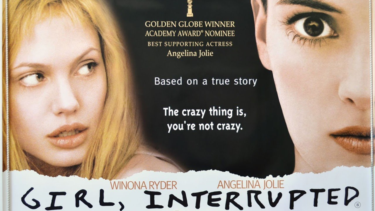 memoir girl interrupted
