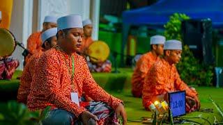 TERBAIK 1 - Faroidul Bahiyyah - Festival Al-Banjari IPNU IPPNU Desa Wedi Sidoarjo 2019