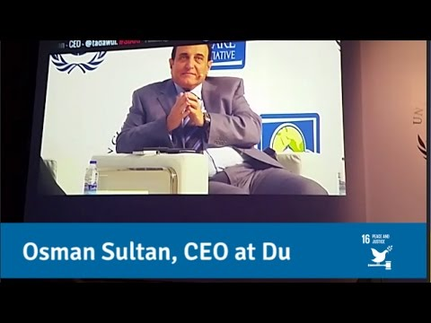 Osman Sultan: The paradox of tackling shared uncertainties - by working in isolation