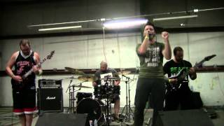 Pantheon - Live at Support your Scene Fest