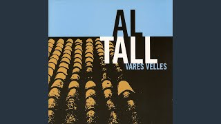 Tall-Tarantel·La