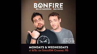 The Bonfire #307 (03-08-2018)