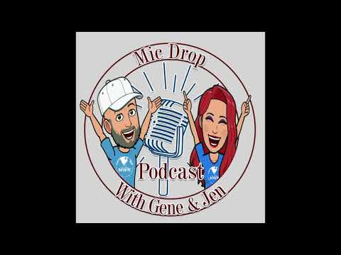 MWR Mic Drop Podcast - Fort Drum - Episode 1