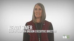 Court Appointed Special Advocates of Eastern Oregon