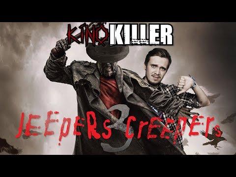 """Обзор фильма """"Джиперс Криперс 3"""" (Исповедь Смакосжа) - KinoKiller"""