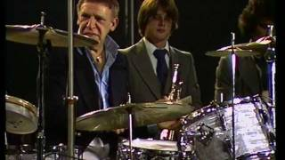 Buddy Rich And His Orchestra - Birdland - Germany, Cologne, Sartory - 1980 March 8th.mpg