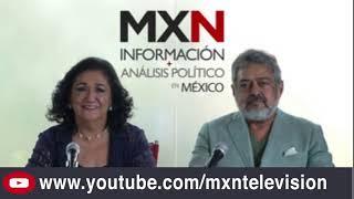 Estado de los Estados.- MXN Televisión y radio.  (9 de Junio, 2021)