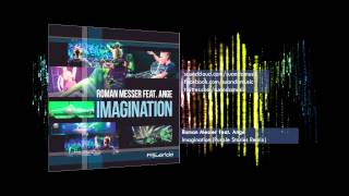 Roman Messer feat. Ange - Imagination (Purple Stories Remix)