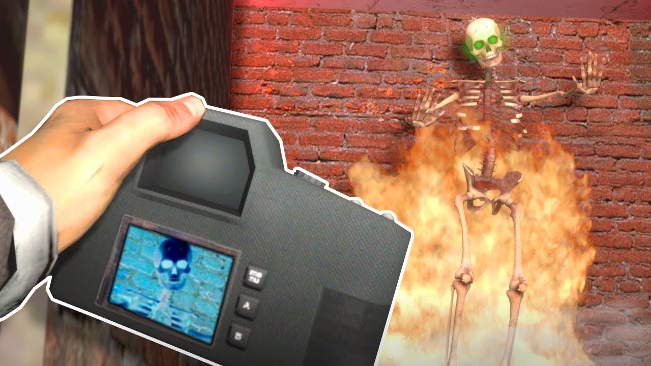 How to download gmod horror maps   Garry's mod free  2019-04-29