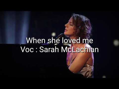 lirik-:-when-she-loved-me---sarah-mclachlan