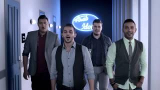 Arab Idol - أنا هون