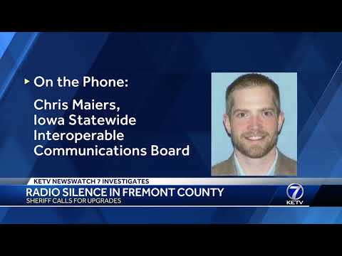 Radio silence creates issue in Fremont County