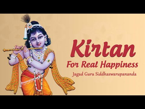 8 Hrs Of Wondrous Kirtan for Real Happiness by Jagad Guru | Science of Identity Foundation