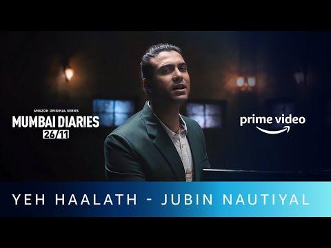 Ye Haalaath Jubin Nautiyal Songs Download PK Free Mp3