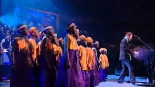 Michael W  Smith   A New Hallelujah Featuring The African Children