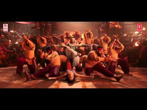 Manohari video song (baahubali movie) 1080 HDsong