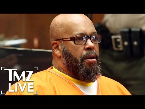 Suge Knight's Son Booted From Jail (TMZ Live)