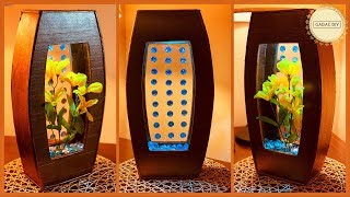 Wow!! Unique Table Decor Idea| gadac diy| Craft Ideas for home decor| Best Out Of Waste| Diy Crafts