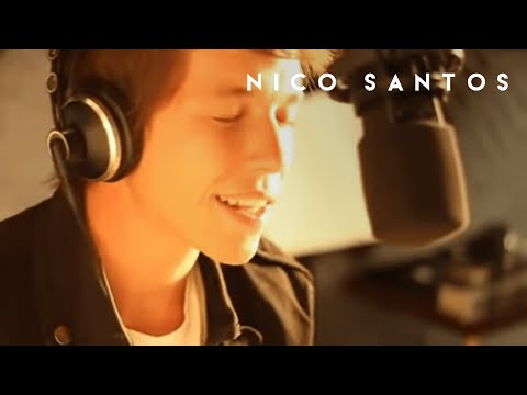 Nico Santos - Eres Perfecta (Acoustic Version)