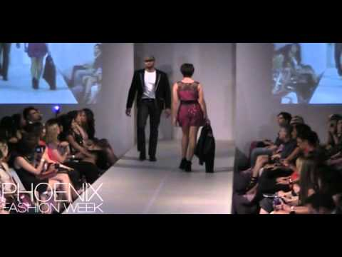 Forever 21 Runway Show at Phoenix Fashion Week 2010