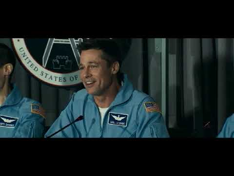 AD ASTRA 2019 OFFICIAL TRAILER SOUNDTRACK