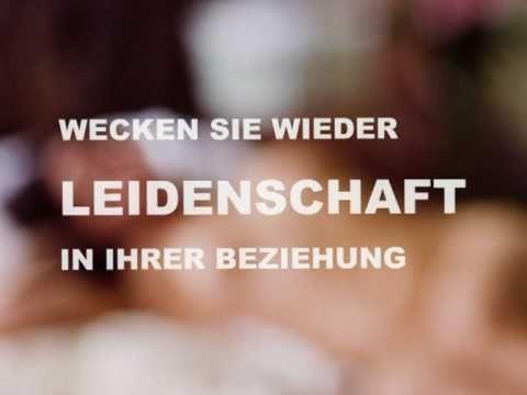 Die Psychologie sexueller Leidenschaft YouTube Hörbuch Trailer auf Deutsch