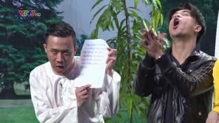 ƠN GIỜI, CẬU ĐÂY RỒI MÙA 3 | TRỊNH THĂNG BÌNH THÚ NHẬN YÊU HARRY LU, ĐÁ XÉO TRẤN THÀNH - HARI WON