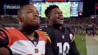 Inside the NFL Presents: AFC North Drama