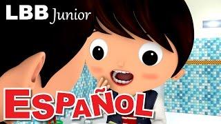 Se te mueve un diente  Canciones infantiles  LBB Junior