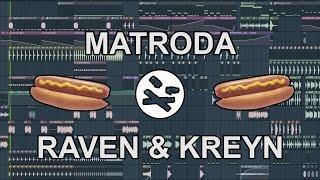 Raven Kreyn X Matroda Back To The Future Remake FLP.mp3