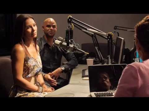 Rolonda on Demand with Salli Richardson & Dondre Whitfield