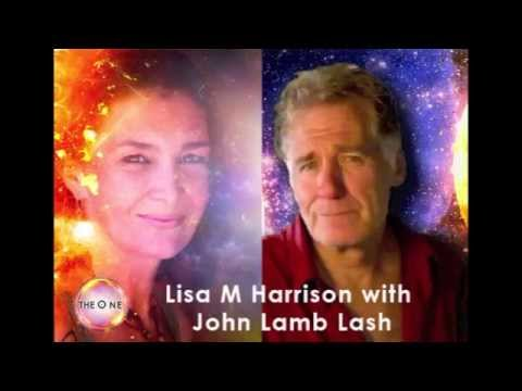 Lisa M Harrison w' John Lamb Lash Part 1