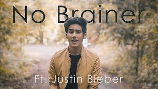 DJ Khaled  No Brainer ft Justin Bieber  A Shivam Bihari Cover