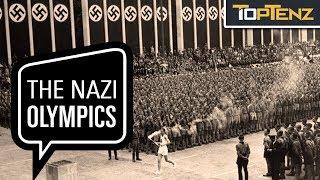 10 Secrets of the Nazi Propaganda Machine