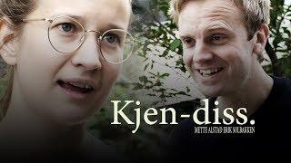 Kjen-diss #2 (Erik Solbakken)