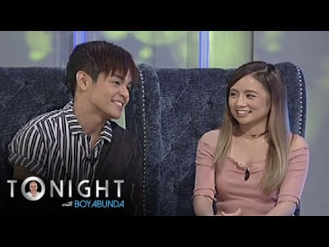 TWBA: Are Ella and Julian together?