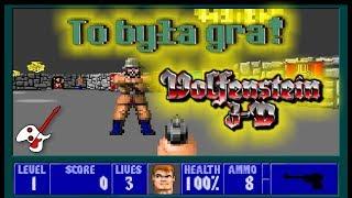 To Była Gra! - Wolfenstein 3D