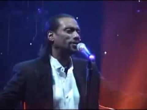 """TSO """"THE PRINCE OF PEACE"""" DARYL PEDIFORD VOCALS"""