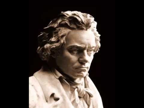 Ludwig Van Beethoven - Minuets WoO 7