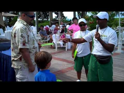 Turks and Caicos Vacation at Beaches Resort Jan  23 30, 2010