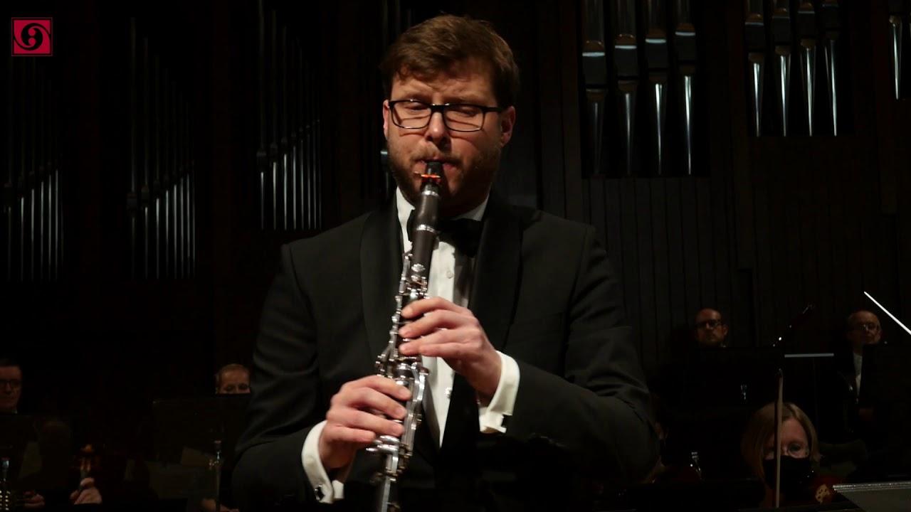 Koncert pro klarinet a orchestr A dur W. A. Mozarta 230 let od premiéry