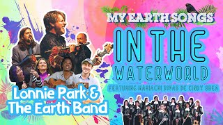 In the Water World | My Earth Songs | Mariachi Divas De Cindy Shea | Songs for Kids |  Lonnie Park