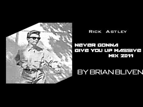 Never gonna give you up remix 2011.wmv